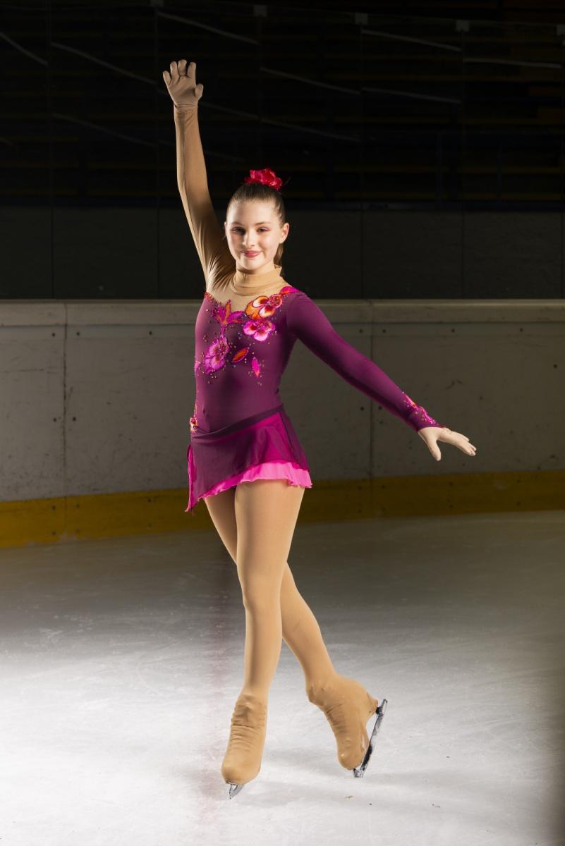 Elena Rose Bowdery